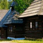 Múzeum Oravskej dediny – Zuberec Brestová